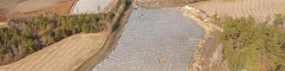 Arthur Solar Project 1